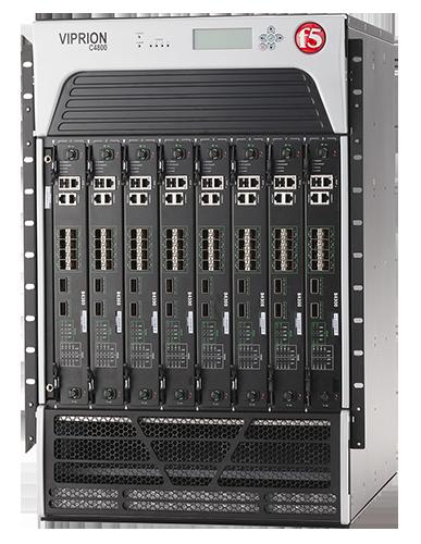 F5 Networks VIPRION 4800 | AppDeliveryWorks com